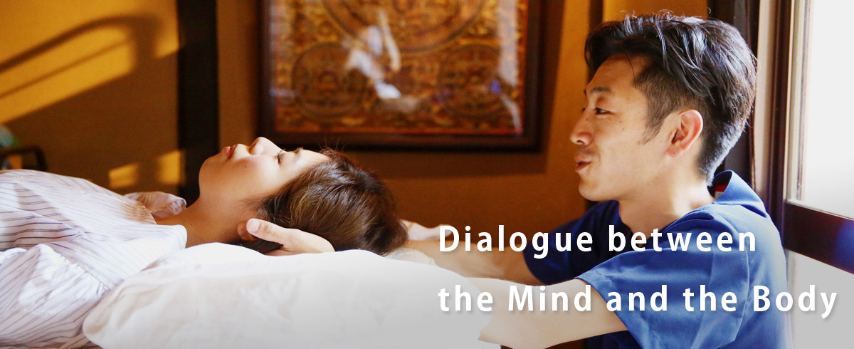 Dialogue between the Mind and the Body